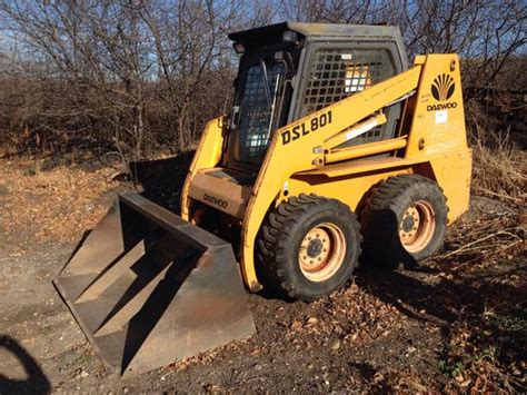 for sale 1998 daewoo skid steer other south saskatchewan
