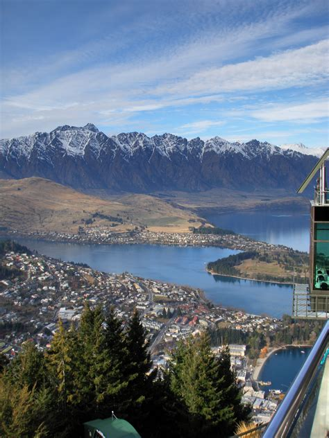 bungee swing new zealand bungy jumping sky swing queenstown south island new zealand 06