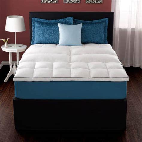 best mattress topper for back 2017