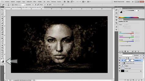 tutorial photoshop cs5 efecto explosión de cara youtube tutorial photoshop efecto dispersion de cara youtube
