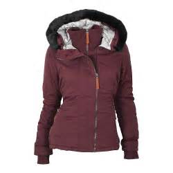 Bench Winter Jacket Bench Shorts Parka Kidder Ladies Winter Jacket Fur Collar