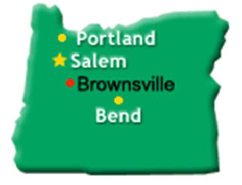 brownsville oregon map 404 not found oregon