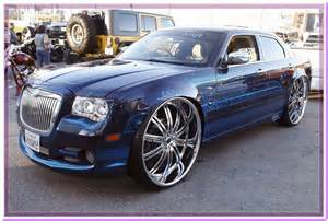 Chrysler 300 On Rims Chrysler 2015 Chrysler 300 On 24 Rims