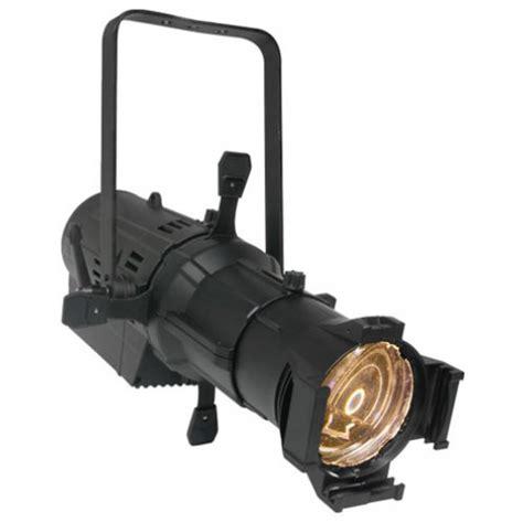 Ellipsoidal Light by Chauvet Professional Ovation E 190ww Bright Led Ellipsoidal Stage Spotlight