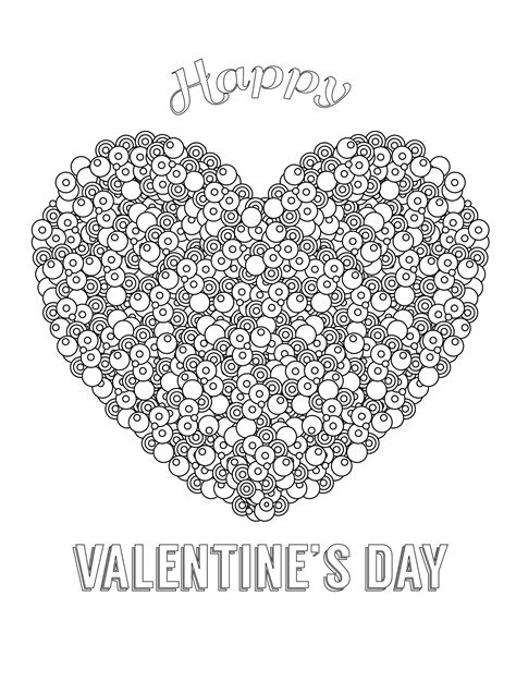 advanced valentine coloring pages 20 free printable valentines adult coloring pages adult