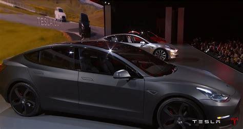 Tesla Availability Tesla Vp Almost 400 000 Made A Model 3