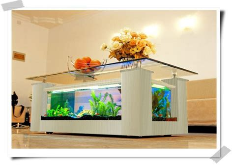 Fish Tank Dining Table 25 Best Ideas About Fish Tank Table On Pinterest Amazing Fish Tanks Fish Tank Coffee Table