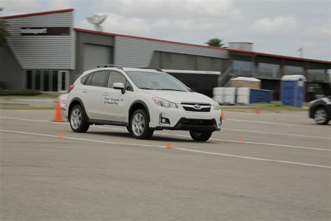 BFGoodrich Advantage T A Sport Braking Test (1)   Carblog