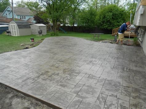 pin by all american decorative concrete on aadc chicago