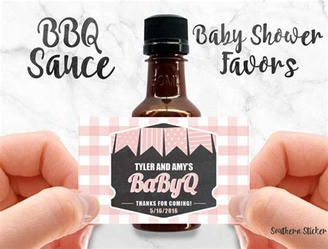 Bbq Baby Shower Favors by The 25 Best Baby Q Shower Ideas On Baby Q