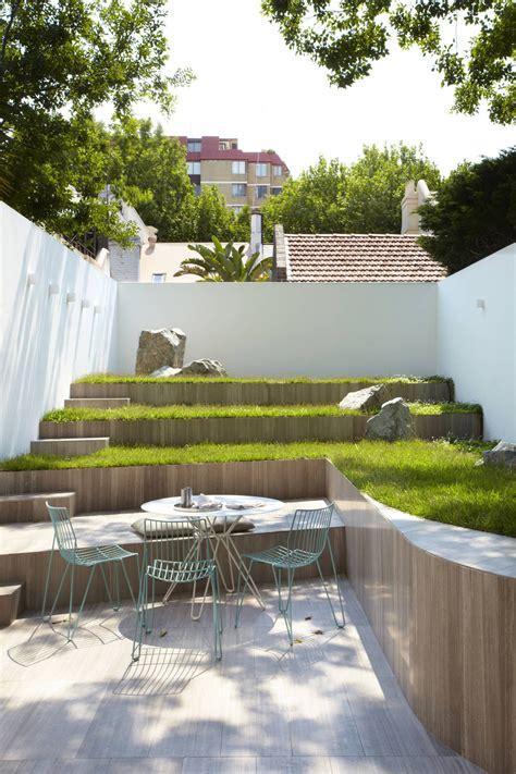 terraced gardens    beauty    level
