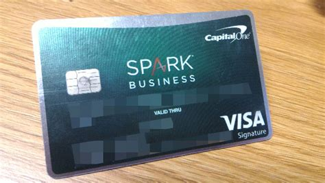 Spark Business Card Login