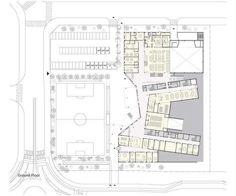 design contest launched for czech primary school best 25 school building design ideas on pinterest