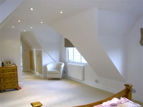 Master Bedroom And Bathroom Ideas by Loft Conversion Specialists Sheffield Rosewood Loft