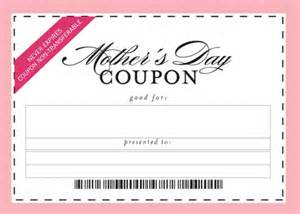 seven things your mom doesn t want for mother s day and a