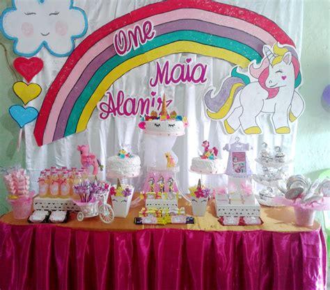 decoracion infantil decoraci 211 n infantil unicornio jely
