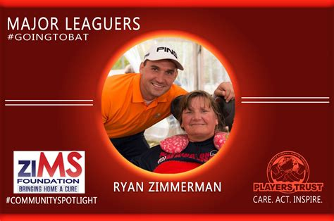 To Turn Into Charity by Zimmerman Of The Washington Nationals Turns