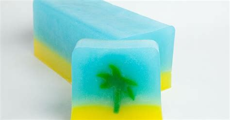 Wholesale Handmade Soap Suppliers Uk - palm tree insert soap base manufacturers soap bases