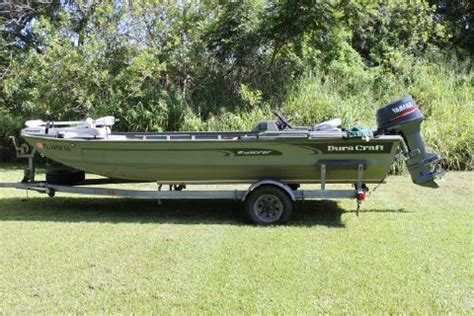 duracraft boats for sale in sc page 1 of 1 duracraft boats for sale boattrader