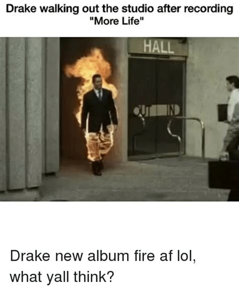 Drake Walking Meme - search drake memes on sizzle