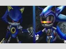 Metal Sonic Vs. Mecha Sonic - YouTube Mecha Mario Vs Metal Sonic