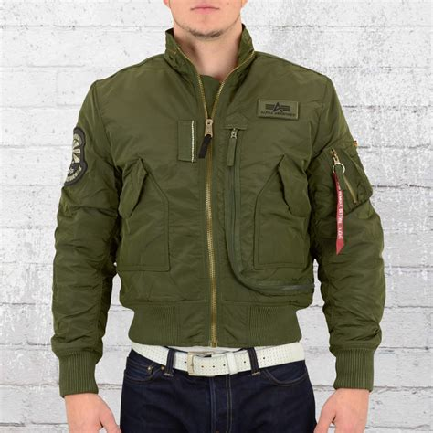 Alpha Jacke Herren by Jetzt Bestellen Alpha Industries Engine M 228 Nner Piloten