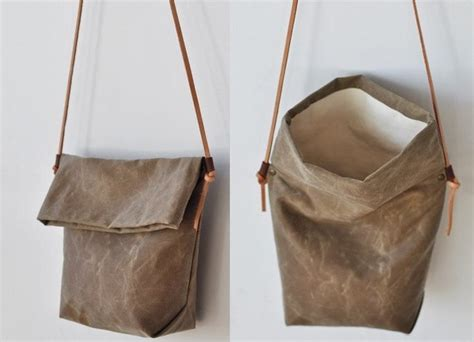 free pattern leather bag diy leather bag tutorial time to get creative handbag