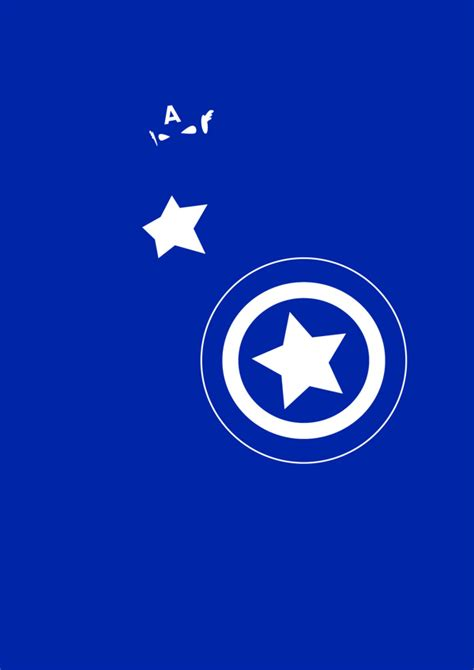 super minimalist minimalist super hero design