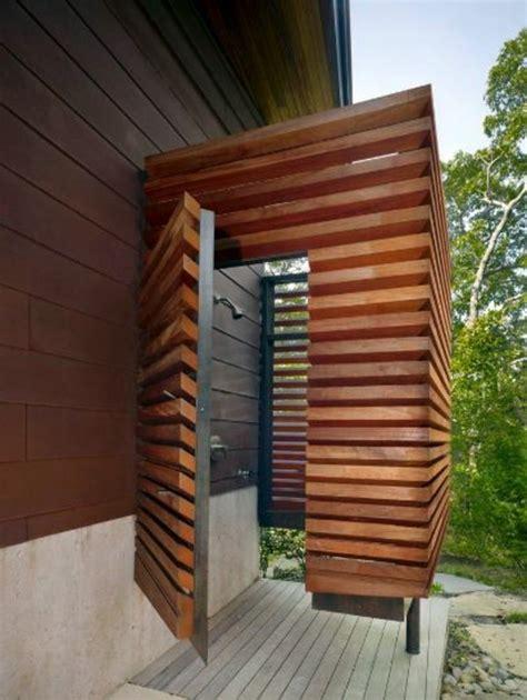 build shower  cool diy garden shower  euro