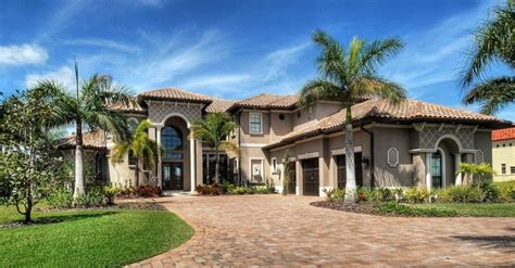 diprima offers custom homes in florida with all the