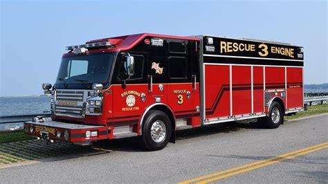 rescue a solomons vrsfd rescue engine absolute rescue