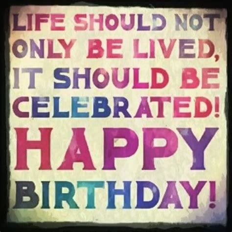 Happy Birthday Quotes And Pictures For 1000 Birthday Wishes Unique Happy Birthday Images And