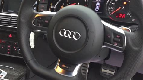 audi rs6 saloon for sale audi a6 rs6 quattro 5 0 v10 saloon for sale in silver