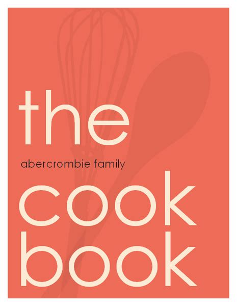 cookbook templates for mac diy cookbook warning microsoft cookbook templates do