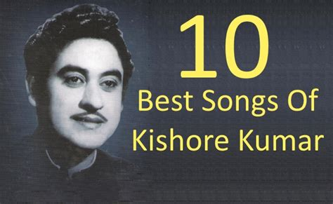 10 Funniest Songs by Pin Kishore Kumar Of Bhigi Rato Mein Mp3 On