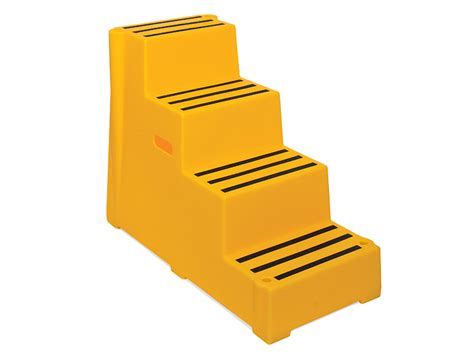 Steps For by Buy 4 Step Plastic Steps Free Delivery
