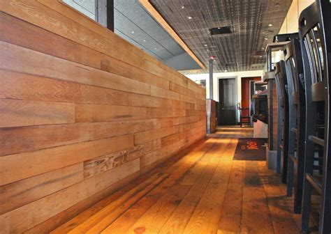 shiplap garage wall reclaimed wood wall cladding heritage salvage