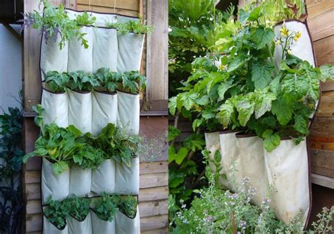 4 Amazing Vertical Garden Designs For Growing Veggies In Vertical Garden Design Ideas