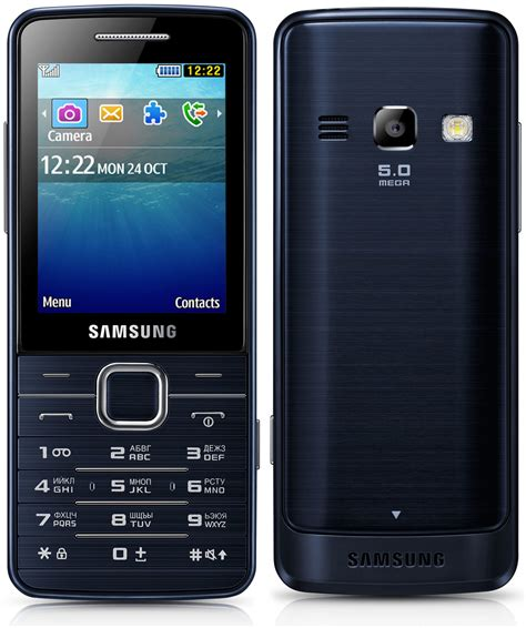 a samsung samsung s5611 specs and price phonegg