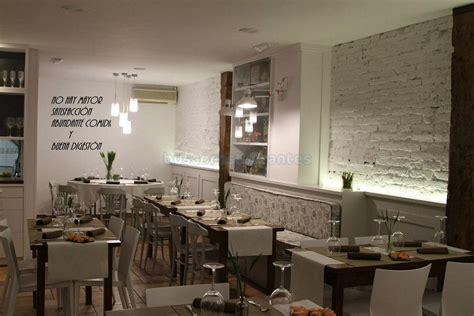 Restaurante La Bajura Santander restaurantes en santander cantabria