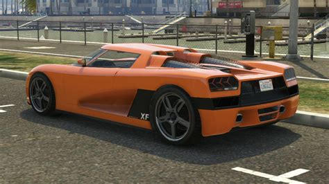 Car Types Gta V by Top 3 Best Fastest Cars For Racing In Gta 5