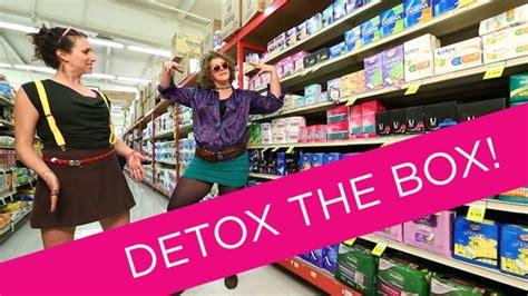Detox The Box detox the box cv skinlabs