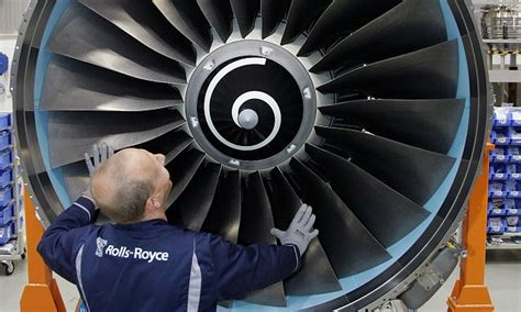 Rolls Royce Pension Scheme Booklet Hedge Fund Glides Into Rolls Royce As It Takes More Than 5