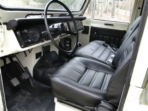 nissan patrol 1990 interior for sale fully restored 1977 nissan patrol lg 60
