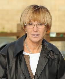 anne robinson hairstyles kate silverton appears on bbc looking like anne robinson s