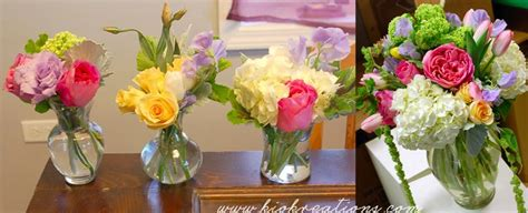 bridal shower floral centerpieces bridal shower flowers blooms naperville wedding florist