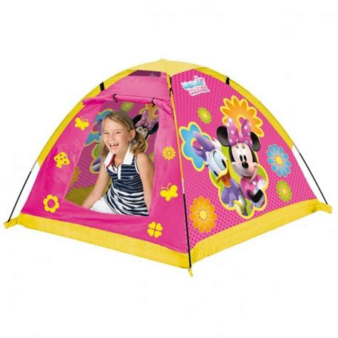 tenda minnie tenda cismo minnie disney loja da crian 231 a