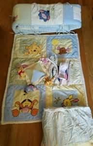 eeyore crib bedding winnie the pooh crib bedding set disney baby nursery