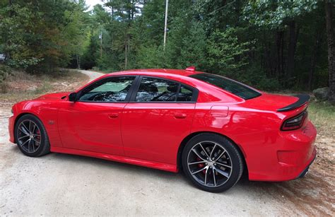 Pack Dodge Charger by Review 2015 Dodge Charger Rt Pack The Sedan With
