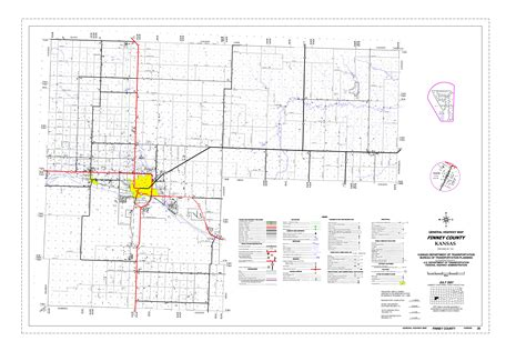 County Kansas Property Records Finney County